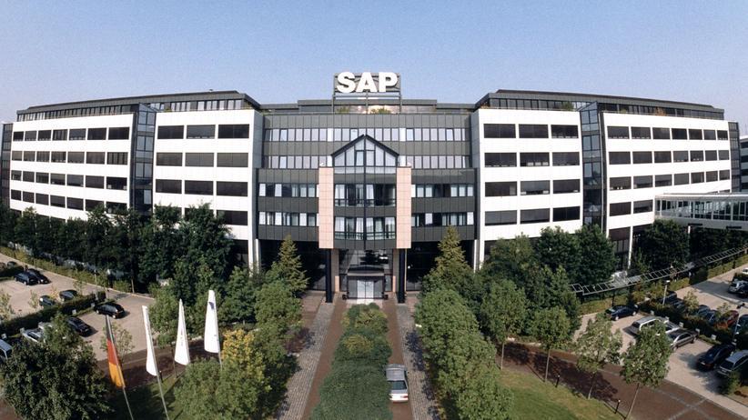 Softwarekonzern: Programmierter Kulturkampf bei SAP