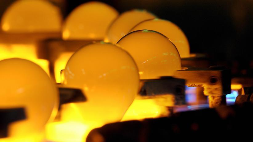 Grüne Wirtschaft: Wir sparen zu zögerlich Energie