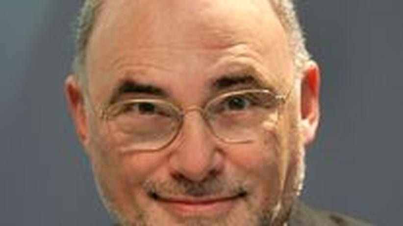 SAP-Chef Leo Apotheker