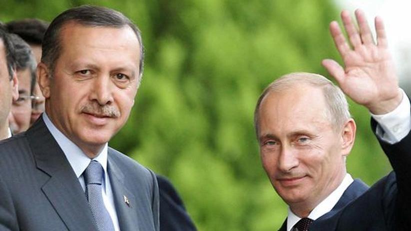 Gas-Pipelines: South Stream verschafft Putin Vorteile