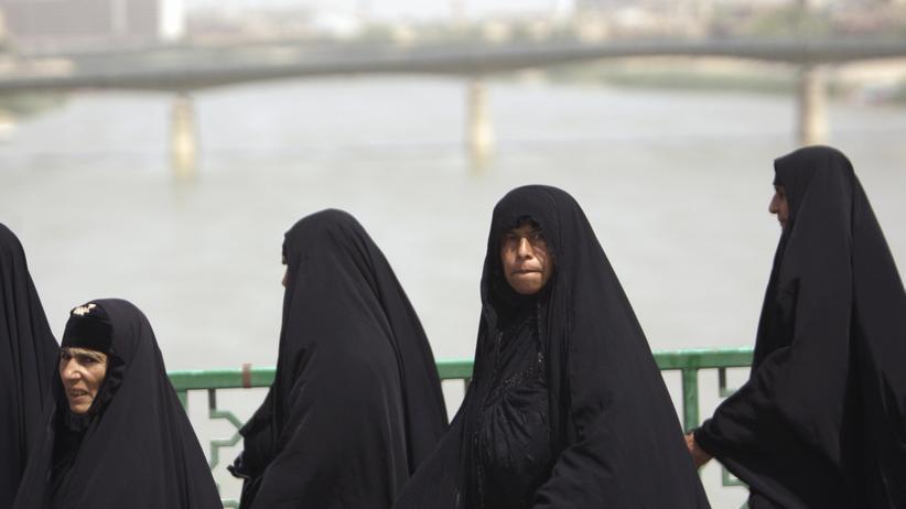 Frauen im Islam: Sie wollen, was auch ihr verlangt