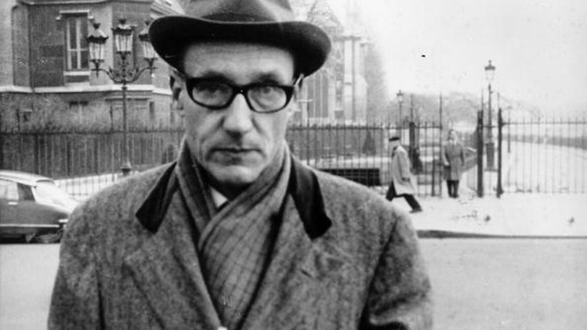 William S. Burroughs: Einer der Wichtigsten der verdammten Welt