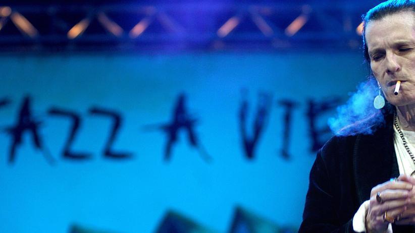 Zum Tod von Willy DeVille: Mit Grandezza