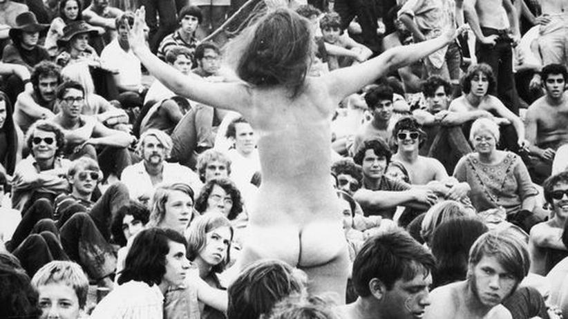 40 Jahre Woodstock: Nur keine falsche Scham: Let The Sunshine In!