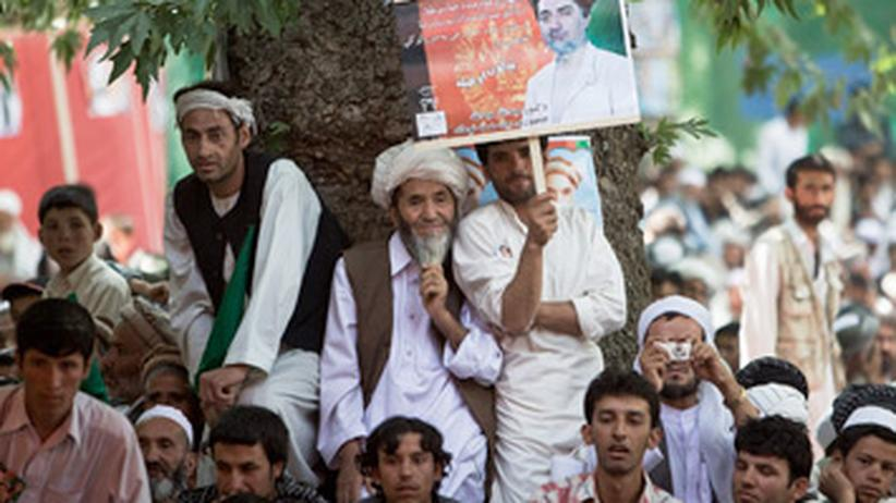 Afghanistan: Wie demokratisch ist Afghanistan?