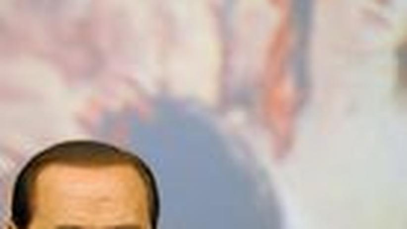 Italien: Silvio Bonaparte