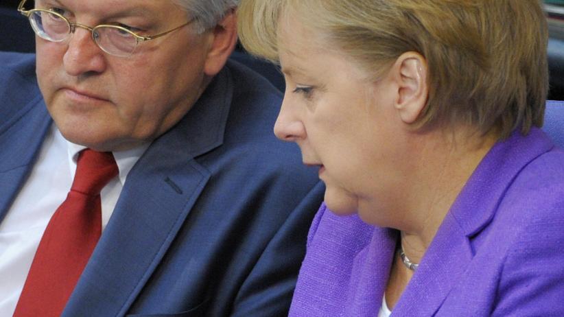 Wechselwähler: Nun erst recht SPD?