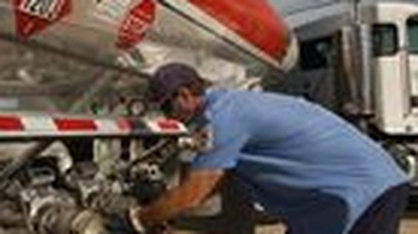 USA: Exxon gegen Obama