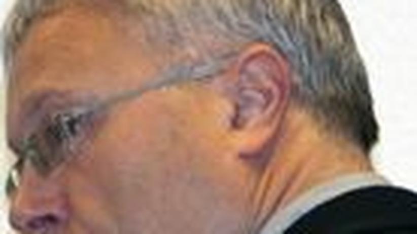 """Unternehmer Lebedjew : """"Ein Modernisierungsplan ist nicht zu sehen"""""""