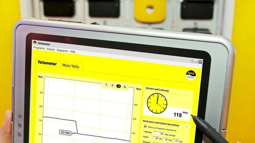 Datensicherheit: Wenn der Stromzähler zu viel verrät