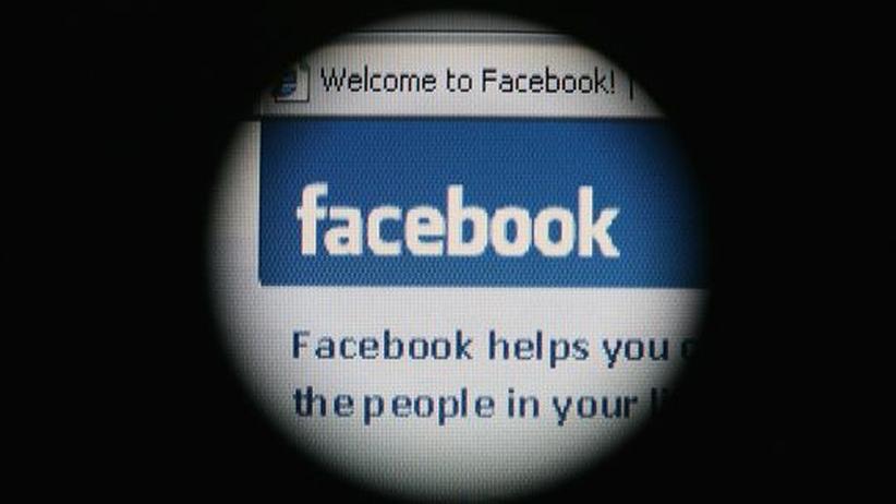 Facebook: Chefs prüfen Bewerber in sozialen Netzwerken