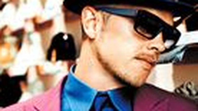 Pop von Jan Delay: Disko Deutschland