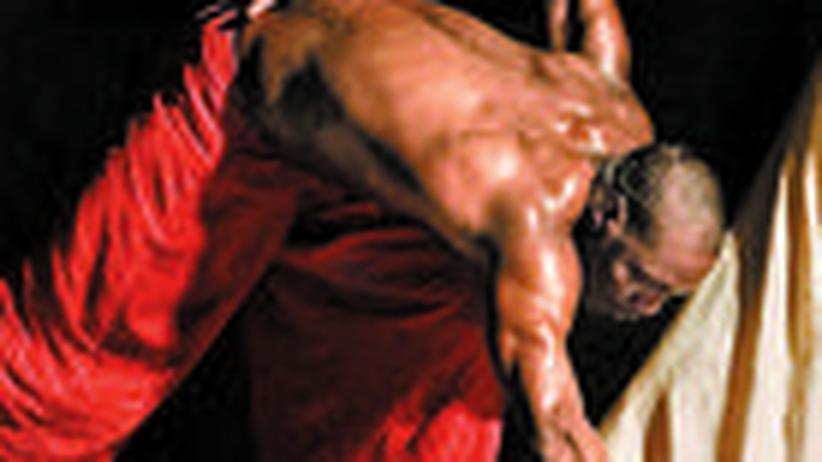 Afrikanischer Tanz: Weg mit dem Baströckchen!