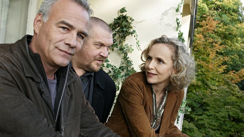 """Tatort Fernsehen: """"Mit ruhiger Hand"""""""