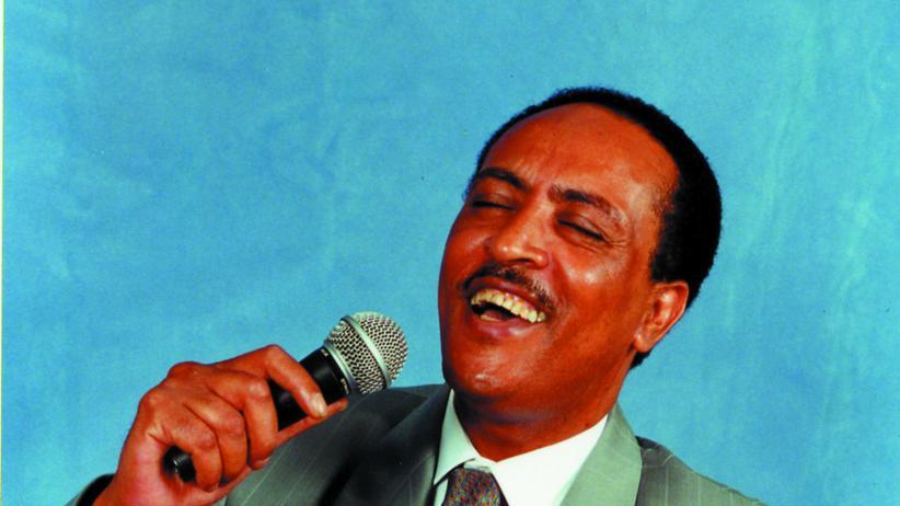Musik aus Äthiopien: Stimme von kaiserlicher Gnade