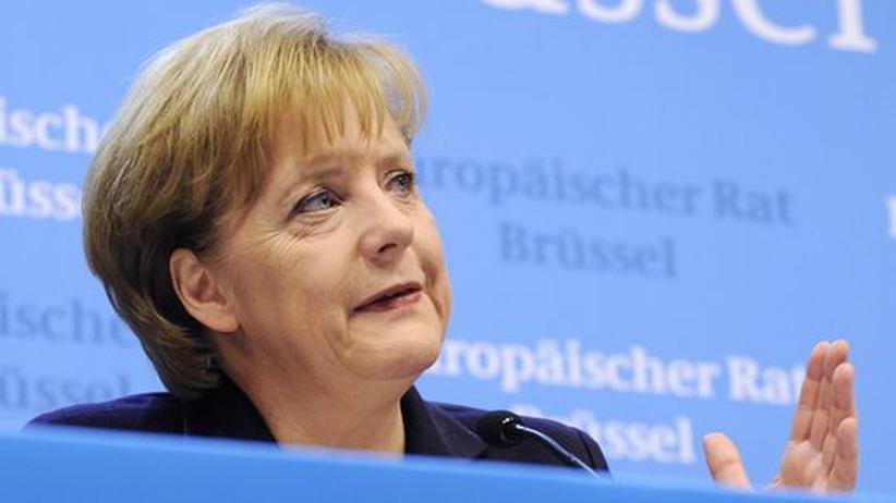 """ZEIT-ONLINE-Lügendetektor: """"Wir haben EU und Nato gestärkt"""""""
