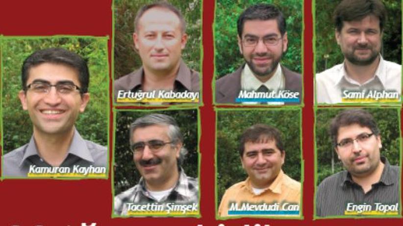 Kommunalwahl NRW: Die Kandidaten der Alternativen Bürgerinitiative Köln
