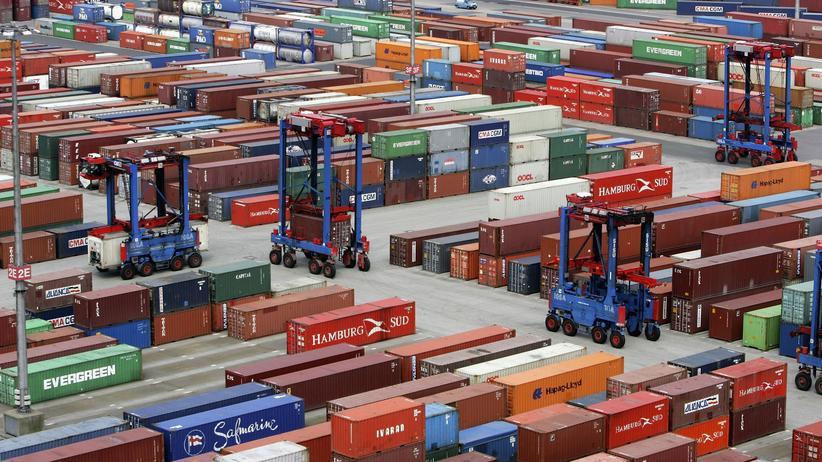 Wirtschaftskrise: Von wegen Export!
