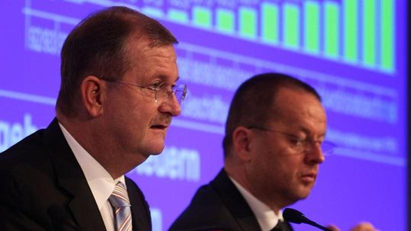 Kursmanipulation: Der Kriminalfall Porsche-VW