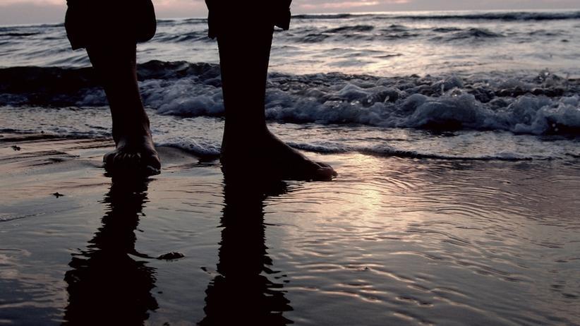 Klimawandel an der Küste: Kampf um jeden Zentimeter