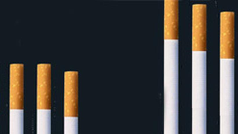 Rauchen: Ausgequalmt?