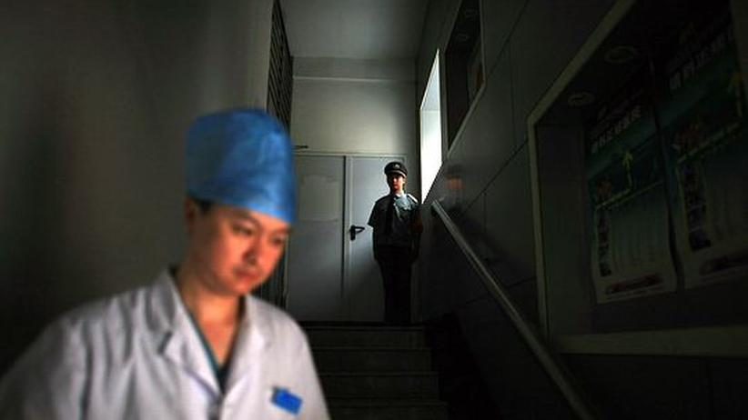 Globaler Organhandel: Nicht nur China exportiert Organe