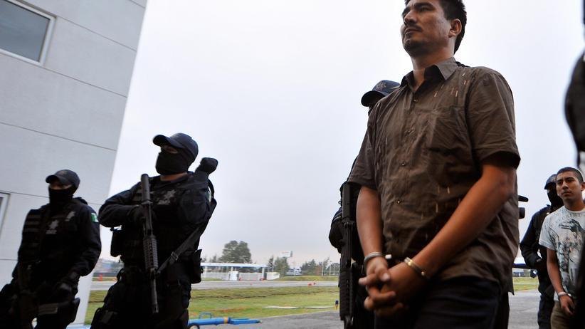 """Drogen-Krieg in Mexiko: """"Mama, ich will Drogenhändler werden"""""""