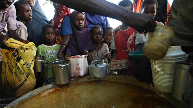 Finanzkrise: Entwicklungshelfer fürchten Kürzungen