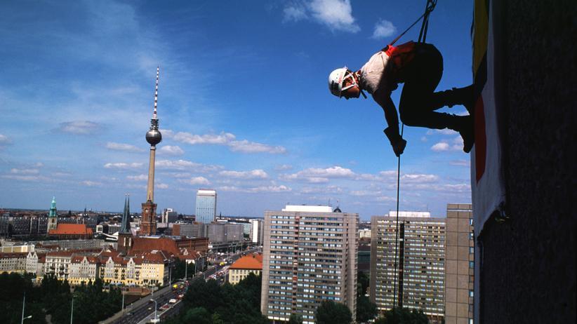 """""""24h Berlin"""": Ein Tag Menschheit in Berlin"""