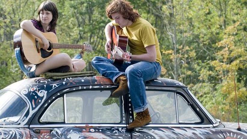 Kino: Das war die Welt der Hippies 1969, ein bunter Traum