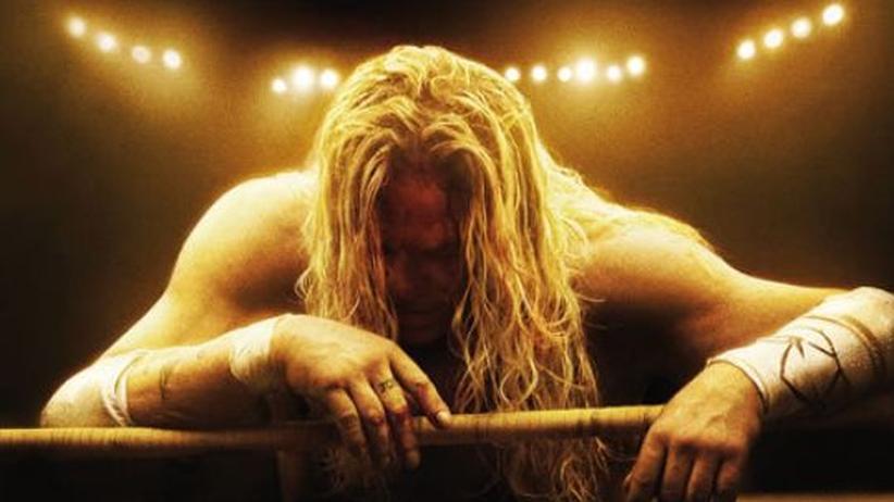 The Wrestler: Urviech