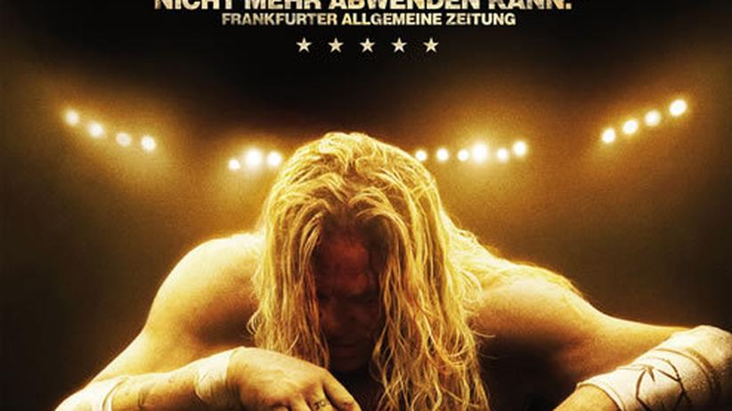 The Wrestler: Urviech Mickey Rourke