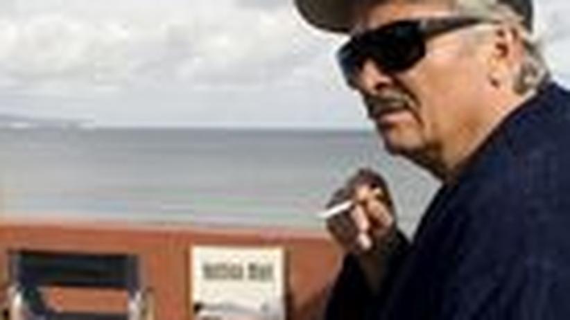 """""""Whisky mit Wodka"""": Schauspieler als Leisetreter"""