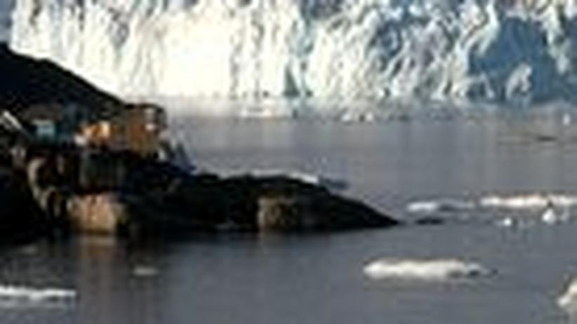 Seefahrt: Schneller über die Pol-Route