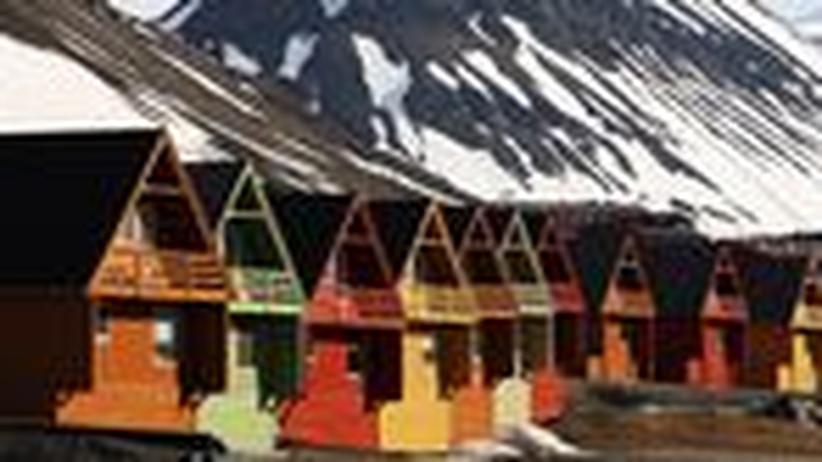 Arktis: Ruf des Nordens