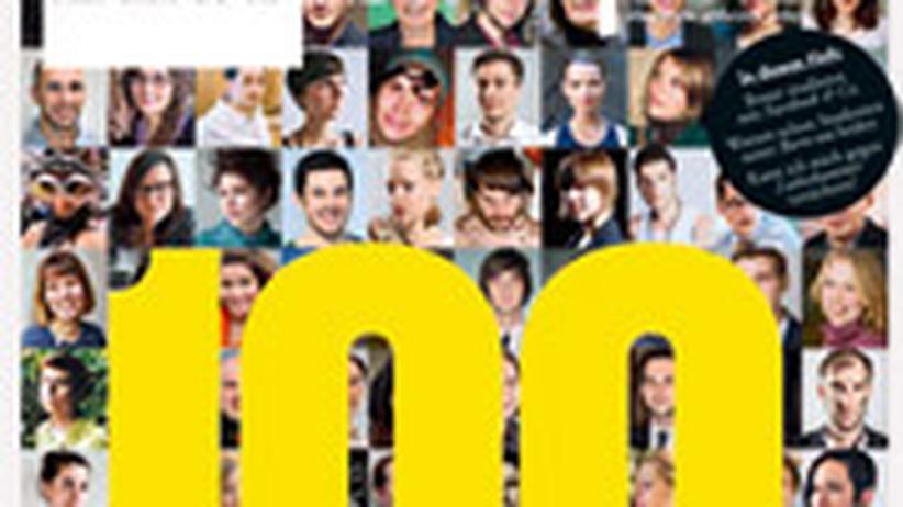 ZEIT Campus - neue Ausgabe
