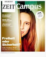 ZEIT Campus 2/2012