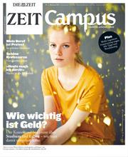 ZEIT Campus 3/12