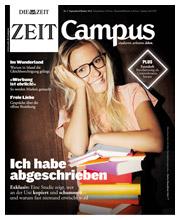 ZEIT Campus 5/2012