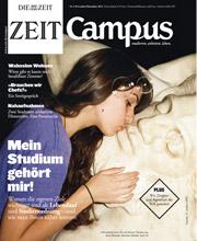 ZEIT Campus 6/2012