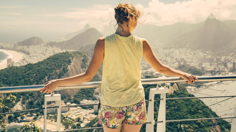 Auslandsstudium, Studieren im Ausland