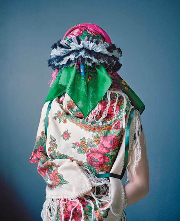 identitaet, algerien, fotografie