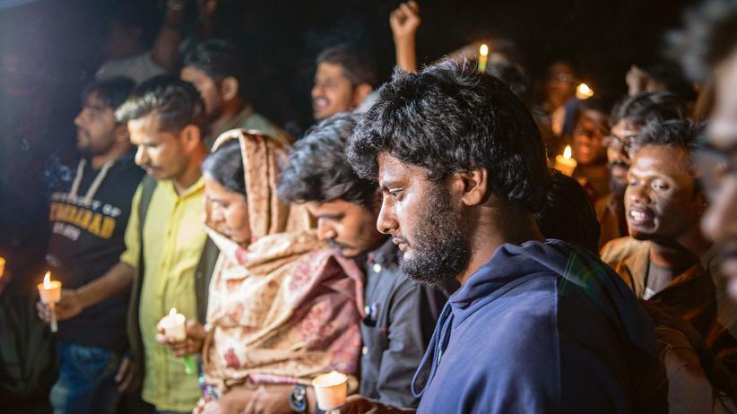 Indien: Deine Kaste bestimmt, wer du bist