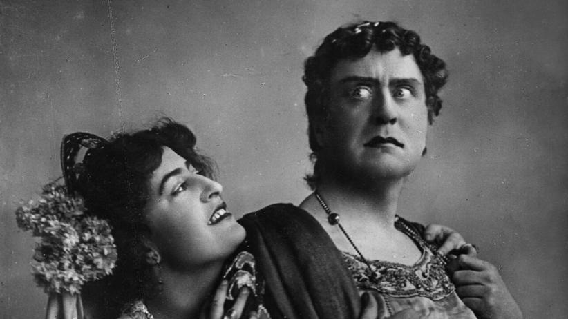 Beat the Prof zur Antike: Was sagte der römische Kaiser Nero vor seinem Tod?