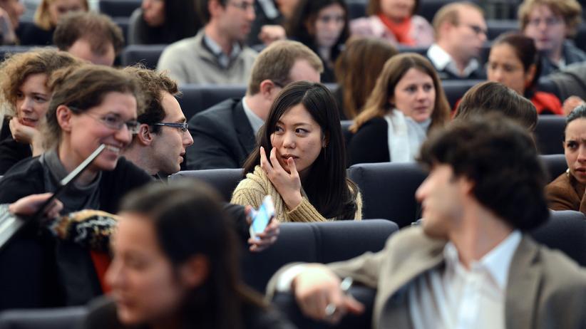 Tipps für Studenten: Der richtige Moment, ins Ausland zu gehen