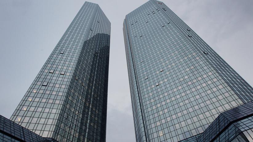 Deutsche Bank: Was soll ich bei der Deutschen Bank?