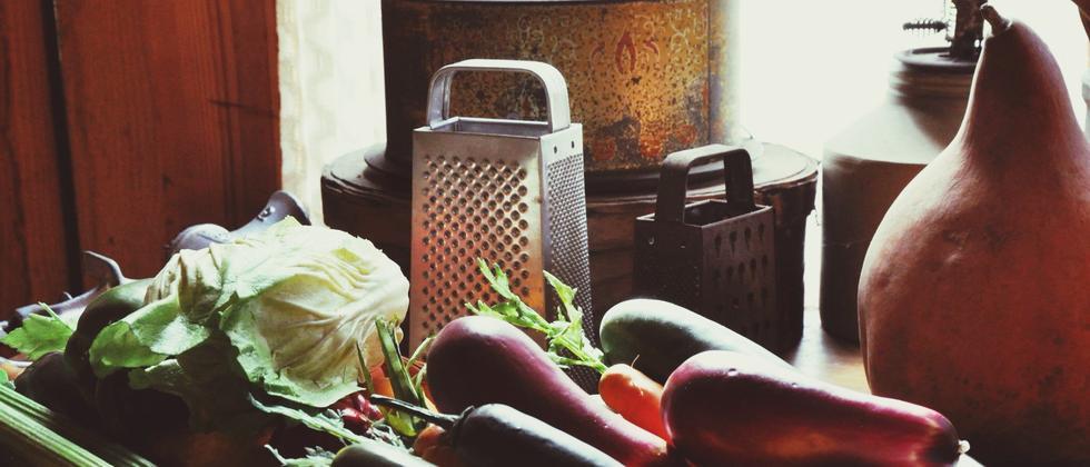 Küchenutensilien: Die Einkaufsliste für die erste Küche