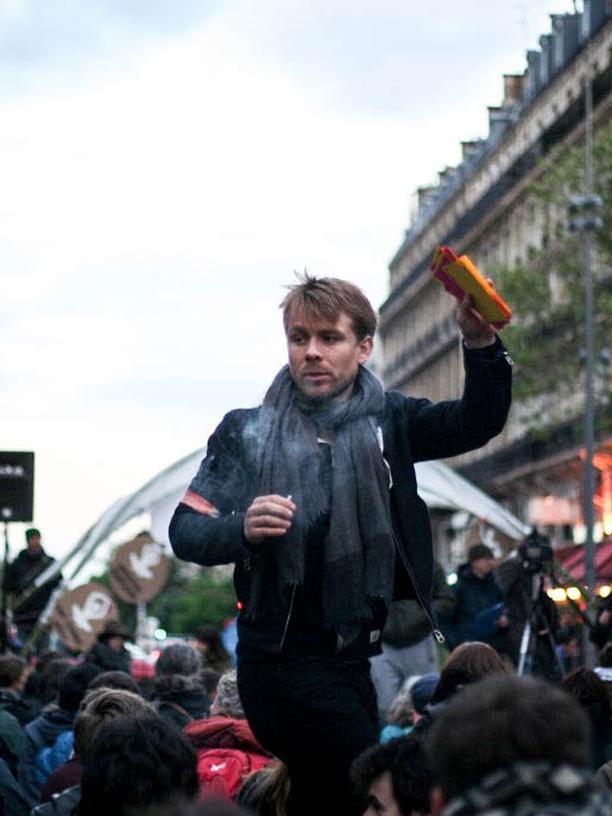 Nuit Debout: Radikal offen, radikal tolerant