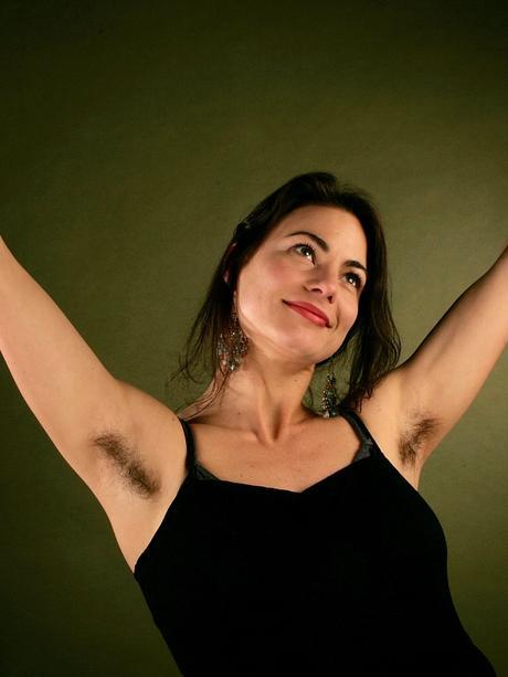 Top rasierte nackte Frauen