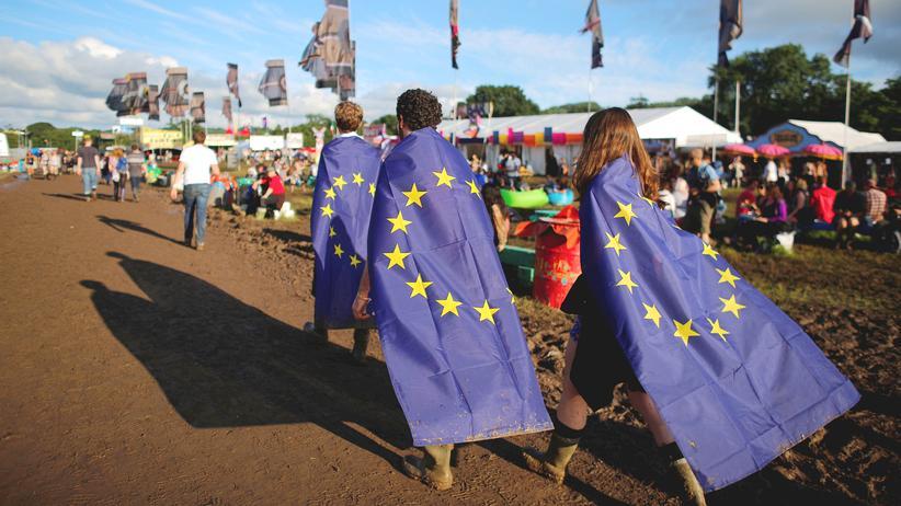 Europäische Identität: Brexit, euer Ernst?